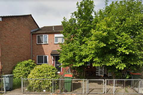 3 bedroom terraced house to rent - Baxter Road, Docklands, London E16