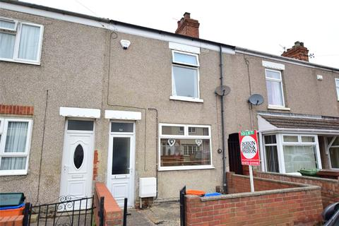 3 bedroom terraced house to rent - Combe Street, Cleethorpes, NE Lincolnshire, DN35