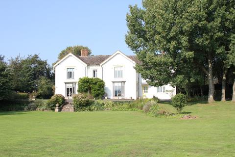 6 bedroom country house for sale - Sellack, Ross-on-Wye
