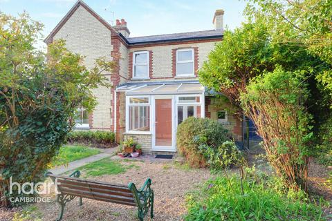 3 bedroom detached house for sale - Cambridge Road, Girton