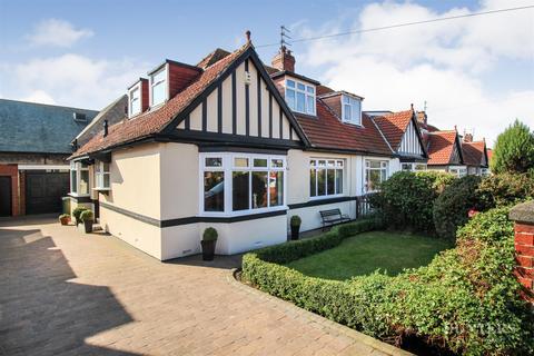 3 bedroom semi-detached bungalow for sale - Claremont Road, Roker, Sunderland, SR6 9DP