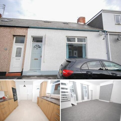1 bedroom cottage for sale - Francis Street, Fulwell