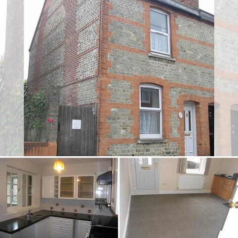 2 bedroom end of terrace house to rent - Chapel Street, Warminster  BA12