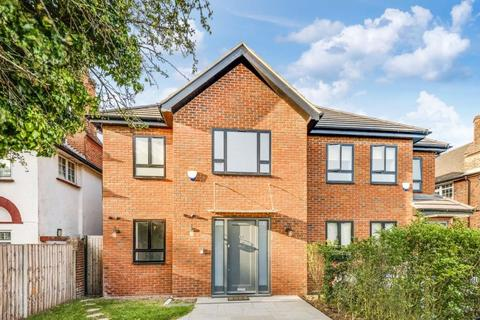 5 bedroom semi-detached house for sale - The Ridgeway, London, NW11
