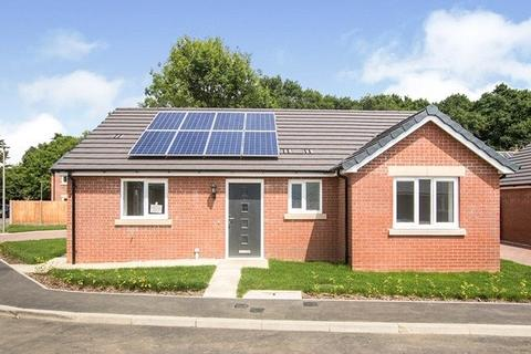 2 bedroom bungalow to rent - Plot 2, Gibson Green, Witham St. Hughs, Lincoln, LN6
