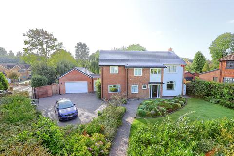 5 bedroom detached house for sale - The Grove, Marton