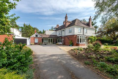 5 bedroom semi-detached house for sale - Guisborough Road, Nunthorpe