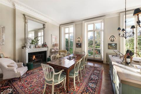 9 bedroom terraced house to rent - Ladbroke Grove, London