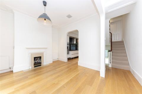 4 bedroom terraced house to rent - Northumberland Place, Notting Hill