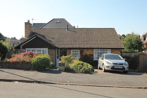 2 bedroom bungalow for sale - Frederick Road, Sutton Coldfield, B73 5QN