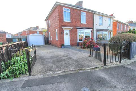 3 bedroom semi-detached house for sale - Cowpen Lane, Billingham