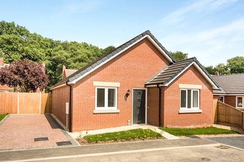 2 bedroom bungalow to rent - Plot 3, Gibson Green, Witham St. Hughs, Lincoln, LN6