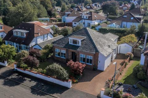 4 bedroom detached bungalow for sale - 7 Wardlaw Road, Bearsden, G61 1AL