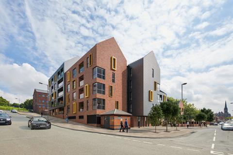 2 bedroom apartment for sale - salisbury road L3