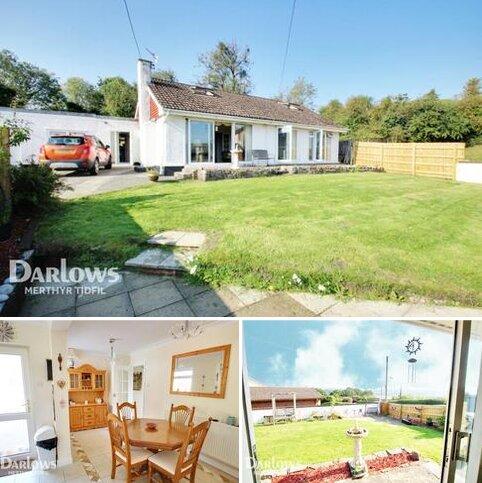 4 bedroom detached bungalow for sale - Mount Pleasant, Heolgerrig, Merthyr Tydfil