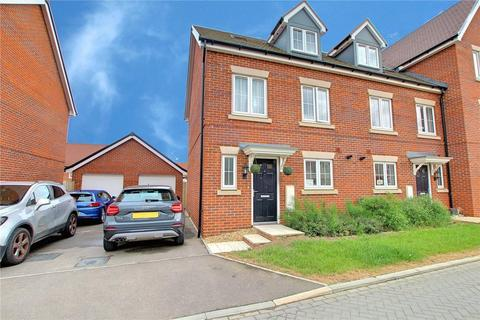 3 bedroom house to rent - Coppice Road, BN13