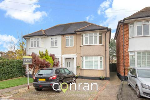 2 bedroom apartment to rent - Parkview Road, New Eltham, SE9
