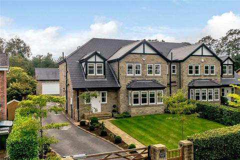 3 bedroom house - Fieldview House, St. Johns Avenue, Thorner, West Yorkshire, LS14