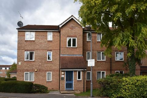2 bedroom flat to rent - Cherry Blossom Close, N13