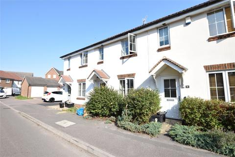 2 bedroom townhouse to rent - Beatty Rise, Spencers Wood, Berkshire, RG7