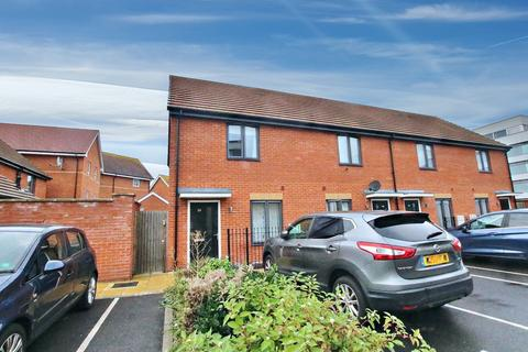 2 bedroom end of terrace house for sale - Maybush, Southampton