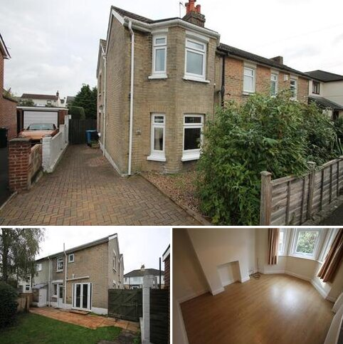 3 bedroom semi-detached house for sale - Glencoe Rd, Parkstone, Poole BH12