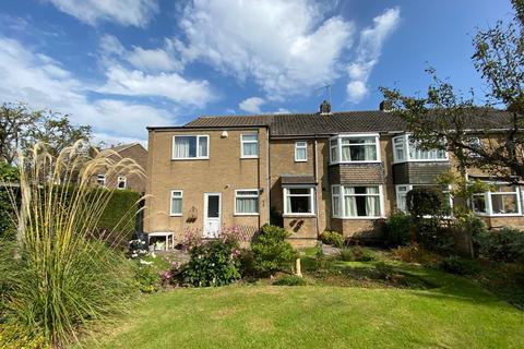 5 bedroom semi-detached house for sale - Prospect Road, Bradway, S17 4JB