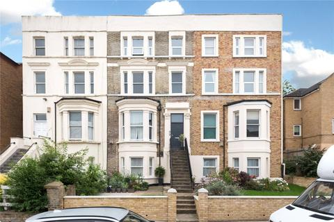 2 bedroom flat to rent - Knollys Road, London, SW16
