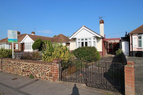 3 bedroom detached bungalow for sale - Salisbury Avenue, Broadstairs