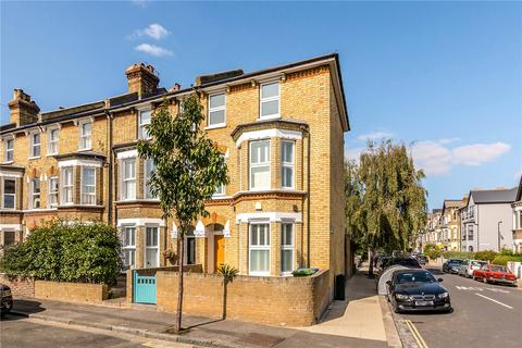 4 bedroom end of terrace house for sale - Tyrrell Road, East Dulwich, London, SE22