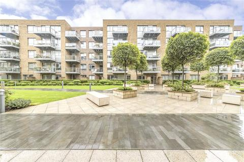 2 bedroom flat for sale - Basset Court, High Street, London, N8
