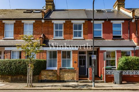 2 bedroom terraced house for sale - Cissbury Road, London, N15