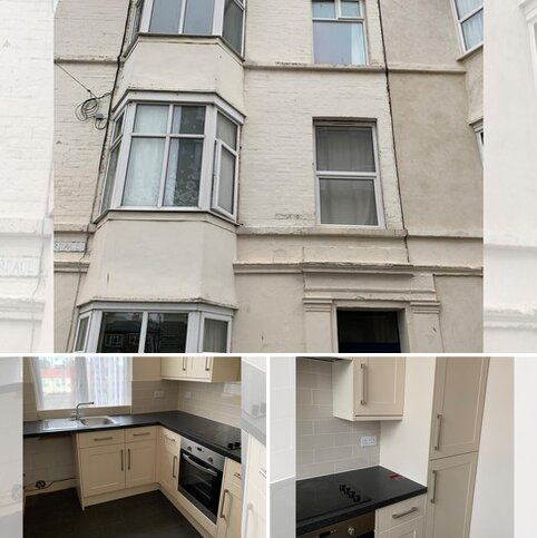 2 bedroom flat to rent - 5 Melville Terrace, Filey YO14