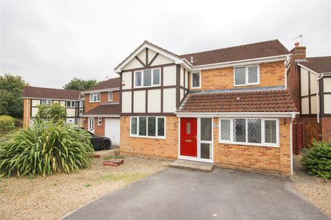 4 bedroom detached house for sale - New Road, Stoke Gifford, Bristol, BS34