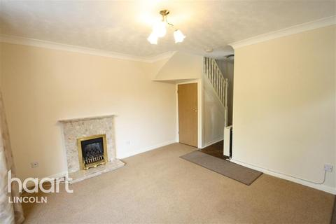 2 bedroom end of terrace house to rent - Roman Wharf