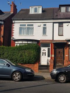 5 bedroom terraced house to rent - Rake Lane, Wallasey, Wirral, CH45 5DH
