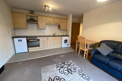 2 bedroom flat to rent - Waterside, St Nicholas Street, Canal Basin, Coventry
