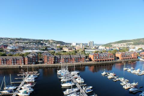 2 bedroom flat for sale - Maritime Quarter , Maritime Quarter, Swansea, SA1 3XL