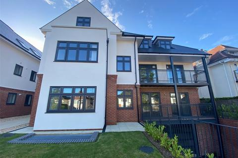 2 bedroom apartment for sale - Penn Hill Avenue, Lower Parkstone, Poole, Dorset, BH14