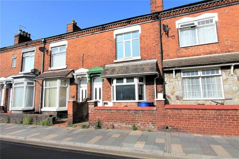 3 bedroom terraced house for sale - West Street, Crewe, Cheshire, CW1