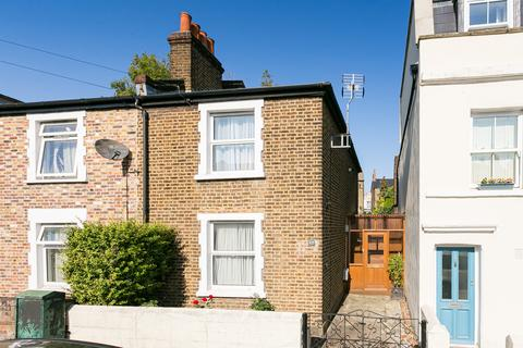 2 bedroom semi-detached house for sale - Wellfield Road, Streatham