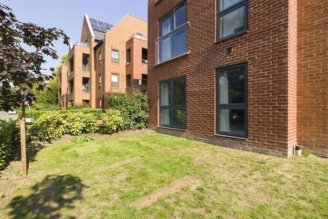 2 bedroom flat for sale - Hulse Road, Southampton, SO15 2QU