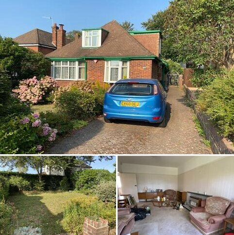 3 bedroom chalet for sale - Ditchling Road, Brighton BN1