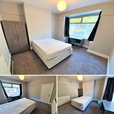 1 bedroom house share to rent - Cottingham Road, Hull HU5