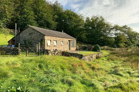 2 bedroom detached house for sale - Glyn Yr Aur, Llanfachreth, Dolgellau  LL40 1LW