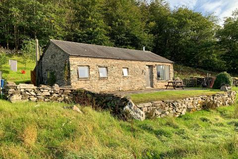 2 bedroom detached house for sale - Glyn Yr Aur, Llanfachreth, Dolgellau  LL40 2LW
