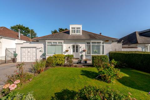 4 bedroom detached bungalow for sale - Viewpark, 105 Menock Road, Kings Park, G44 5SD