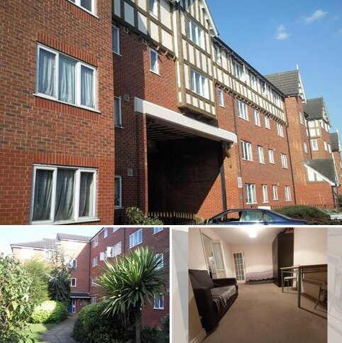 1 bedroom apartment to rent - Richens Close, Hounslow TW3