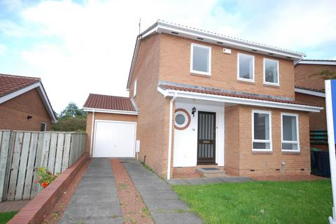 3 bedroom detached house for sale - Bracknell Close, Tunstall