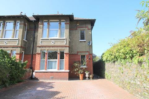 4 bedroom semi-detached house for sale - Westernmoor Road, Neath, Neath Port Talbot. SA11 1BJ